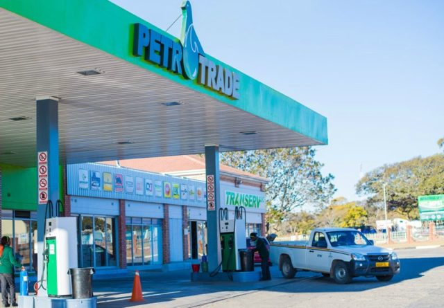 PetroTrade To Shut Down 5 Fuel Service Stations