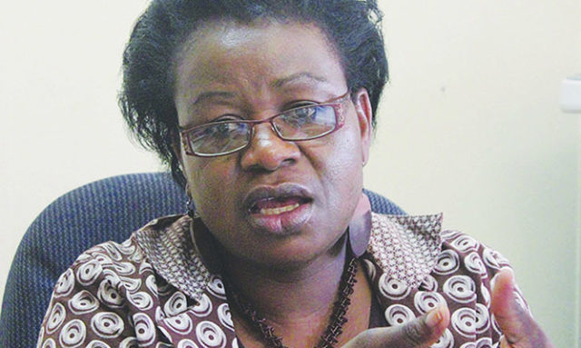 Health Ministry Official Manangazira Recruited 28 Family Members At The Ministry