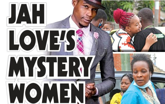 Soul Jah Love Was Juggling 3 Women, 2 attend funeral, 1 kept secret