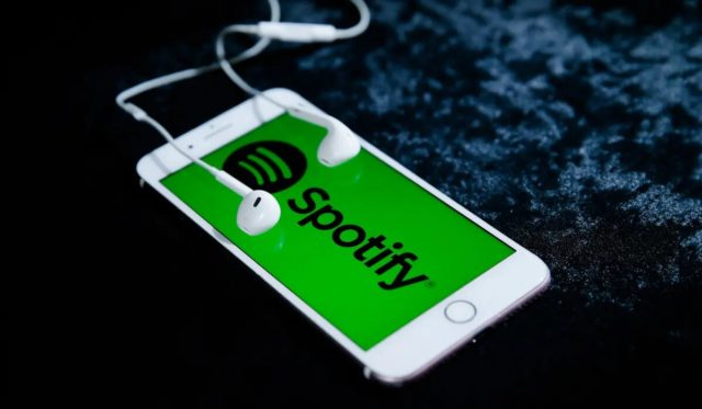 Spotify Is Coming To Zimbabwe