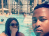 Tytan and Olinda enjoying their life: Video