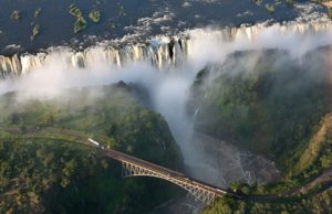Zambia Bans Haulage Trucks From Using The Victoria Falls Port Of Entry