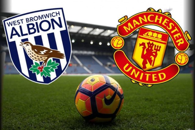 West Brom vs Manchester United - Solskjaer's men can climb up to second