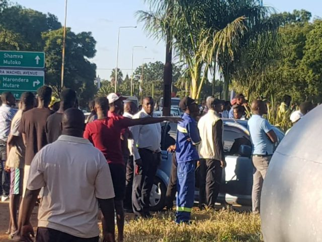 Four armed robbers killed in police shootout