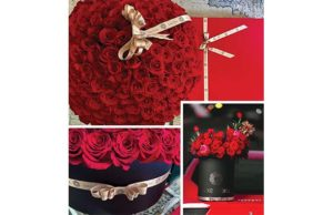 Of the US$700 Valentine's roses that shook Zimbabweans