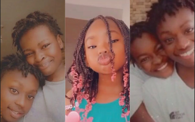 Lady Narrates How Her And Twin Brother Fell In Love, Married And Have A Child Together!