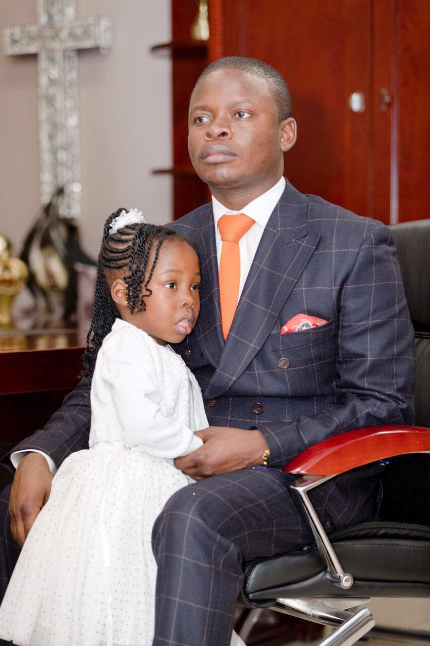 BREAKING NEWS: Bushiri's Daughter Dies