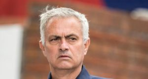 Mourinho 'rejected again by Madrid star' he tried to sign for Man Utd