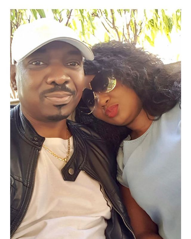 Menzi made a promise to me but he broke it - 'heartbroken wife bares all'