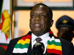 President Mnangagwa Relaxes Lockdown Regulations: Full Details