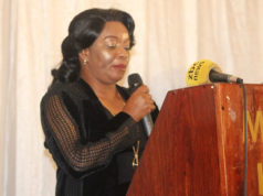 Midlands Businesswoman and property mogul Smelly Dube arrested