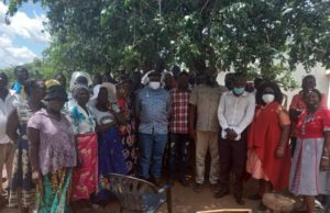 Government Amends SI Legalising Eviction Of Chilonga People