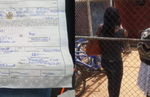 2 Women Caged For boarding a Kombi that has no Zupco Tag!