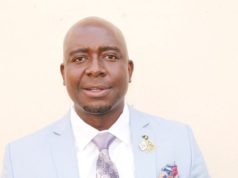 I HAVE IRONED OUT DIFFERENCES WITH ZANU PF :LAND BARON
