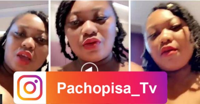 Woman Mistakenly Shares Video He Had Done for Boyfriend on Whatsapp Group