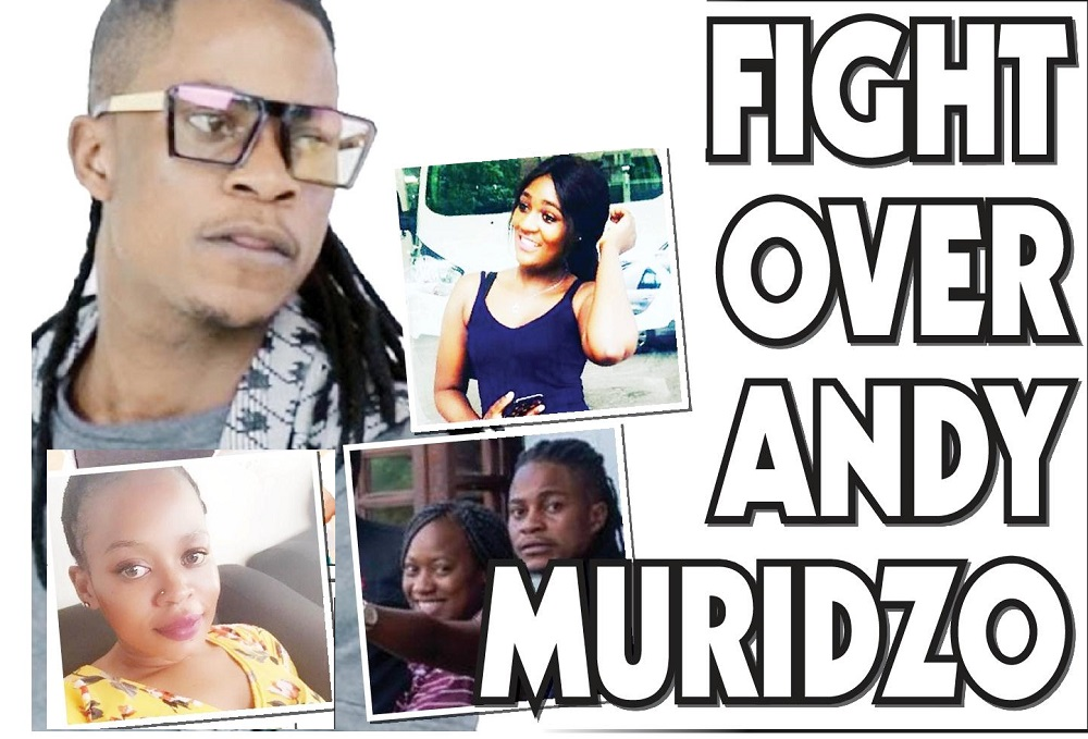 """Ladies Fight Over Muridzo...""""Andy promised every lover marriage"""""""