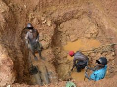 Umguza small-scale miners cry foul over double pegging