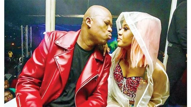 Mampintsha & Babes to tie the knot