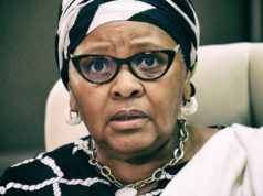 Defence Minister Nosiviwe Mapisa-Nqakula implicated in R5m scandal