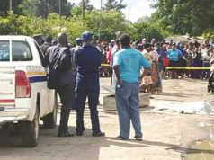 """Gweru shooting latest - """"He wanted To Shoot His Son (5)"""""""