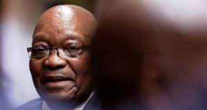 """""""I have never enjoyed a single day of freedom"""" - Zuma exposes ANC top 6"""