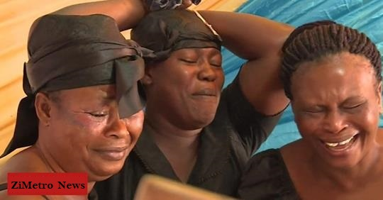 This Is Africa - There is a Criers Association, a body made up of professional criers