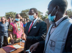 Malawi Fires Minister, Arrests 14 Officials Over COVID Funds Corruption