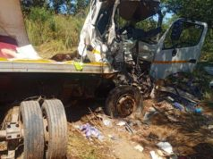Villagers Loot Bread From Lobels Truck Accident Scene