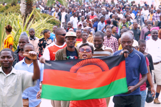 Malawians feeling the pinch of a directionless economy