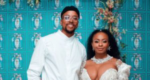 Maps Maponyane finally confirms relationship with Boity Thulo?