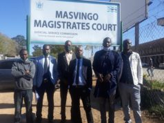 Haruzivishe to Appeal Against Conviction