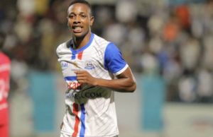 Irresistible Dube gets improved contract