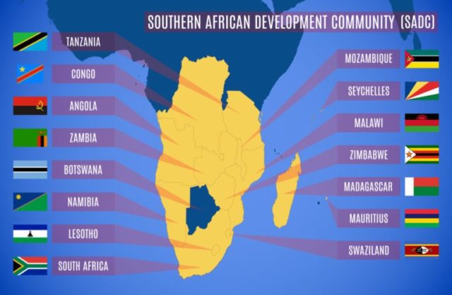SADC To Meet Next Week Over Mozambique Conflict
