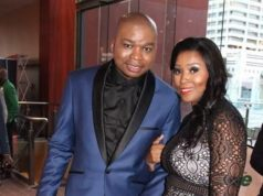 Dr Tumi and wife arrested for frau