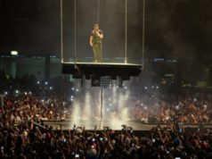 Cassper Nyovest to hold another #FillUpTheDome
