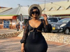 Married Slay Queen 'Plaxedes Doobae' Exposed, DNA Reveals hubby is not the baby's father