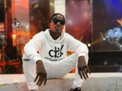 """""""I am a mover and shaker"""" - Nutty O Wows South Africa"""