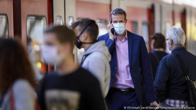 Vaccinated Germans enjoy new freedoms