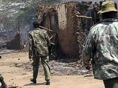 """""""Military Intervention Is Not A Solution For Mozambique Crisis"""""""
