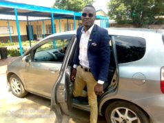 Prophet disappears with bishops' car
