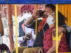 India: 'Rare Dangerous' Infection Turning Covid Patients Blind