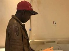 Bindura youth leader almost dies fasting for a Lamborghini for his girlfriend