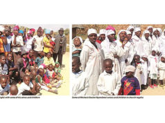 Man Fathers 151 Kids With 16 Wives, Says He's Not Done Yet