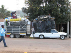 ZIMRA To Seize Vehicles Transporting Smuggled Goods