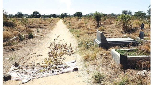 Couple Robbed, Viciously Attacked to Death At Cemetery