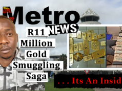 Police Hunts For Airport Smuggling Ring!