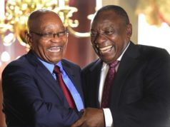 Ramaphosa given 3 days to release Zuma from prison