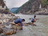 150 Rotting Bodies Of Covid Victims Wash Up On River Banks