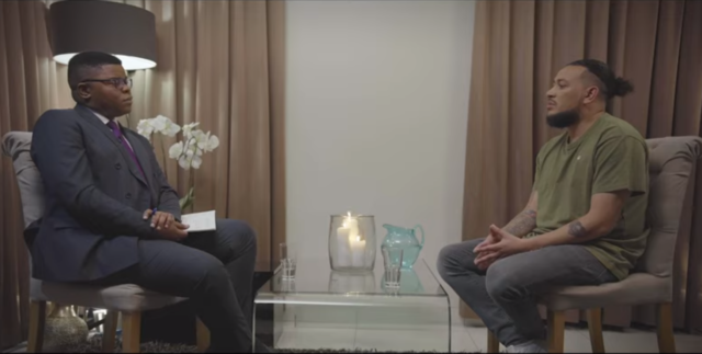 AKA Sits For 1st Interview Since The Unfortunate Passing Of Fiancée Anele 'Nelli' Tembe