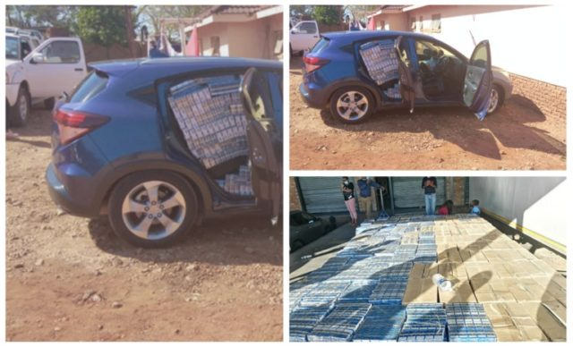 Zim man's R1,6 million cigarettes deal goes wrong in South Africa